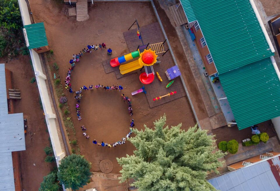 Six Years of Success as The Sparkle Foundation celebrates its 6th Birthday