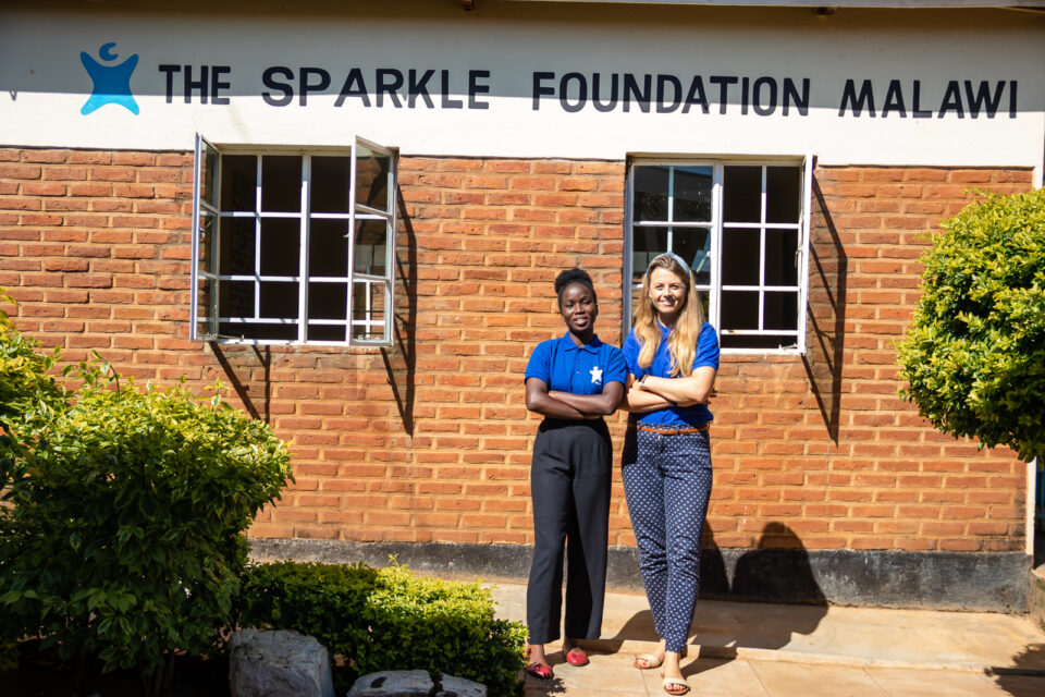 Global Law Firm Clifford Chance partners with The Sparkle Foundation